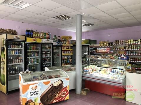 Действующим магазин 103 м2 на трассе Москва-Симферополь, Продажа готового бизнеса в Белгороде, ID объекта - 100069087 - Фото 3