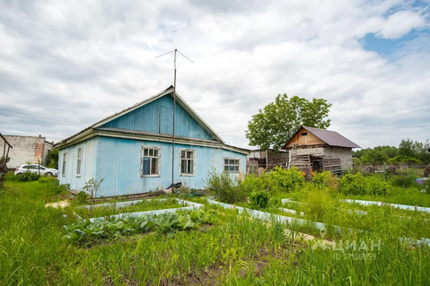 Дом в Хабаровский край, Хабаровский район, с. Гаровка-2 (45.0 м)