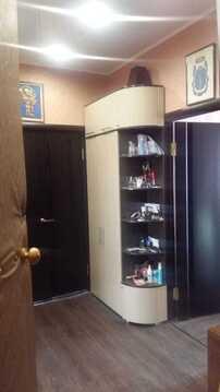 Продается 4 комн. квартира в д. Демихово