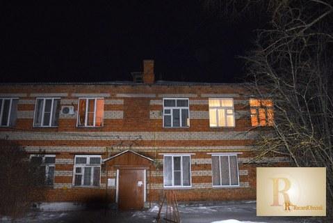 Двухкомнатная квартира 43 кв.м. в гор. Боровск