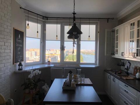 Продается 2-комн. квартира 93 м2, Купить квартиру в Краснодаре, ID объекта - 331077100 - Фото 21