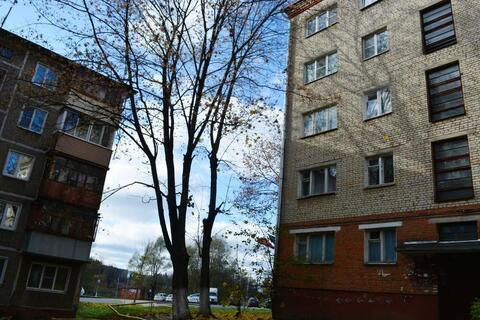 3 100 000 Руб., Двухкомнатная квартира в кирпичном доме, Купить квартиру в Наро-Фоминске, ID объекта - 322632492 - Фото 9