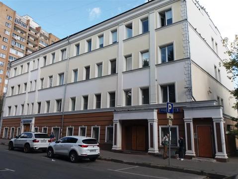 Продажа офиса, м. Тульская, Павловский 1-й пер.