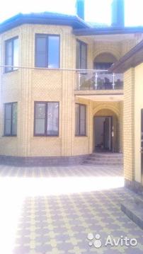 Дом 200 м на участке 6 сот.