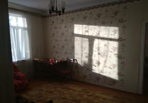 Продажа квартиры, Севастополь, Ул. Октябрьская
