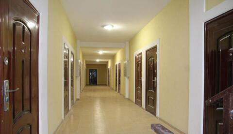 3 комнатная квартира в Сочи