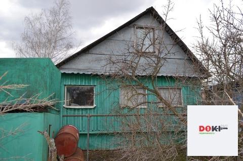 Продажа дачи, Егорьевск, Егорьевский район, Ул. Механизаторов