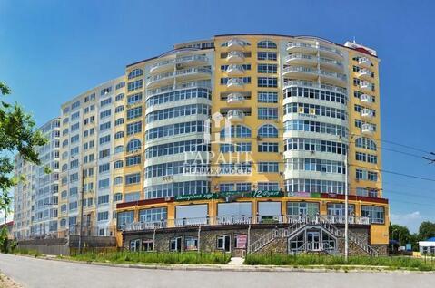 Симферополь ул.Балаклавская 41 общая площадь 79.7 кв.м