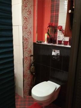 2-х комнатная Жуковский, Солнечная 7, 1 этаж, Купить квартиру в Жуковском, ID объекта - 325498858 - Фото 5