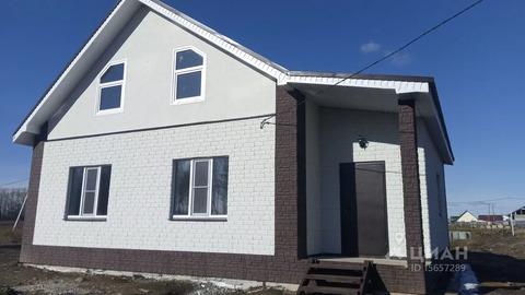 Дом в Челябинская область, Красноармейский район, д. Круглое (120.0 .