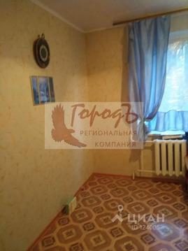 2-к кв. Орловская область, Орел ул. 8 Марта, 21 (54.0 м)