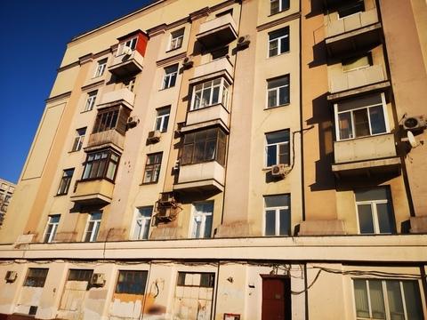 Продается 4-х комн.квартира в 100 метрах от м. Дмитровская, Купить квартиру в Москве, ID объекта - 334095447 - Фото 42