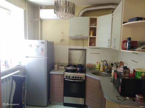 Квартира 2-комнатная Саратов, Фрунзенский р-н, ул Шелковичная