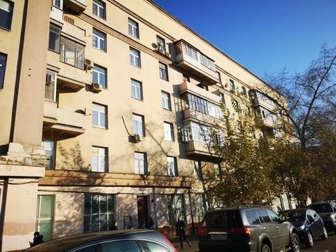 Продается 4-х комн.квартира в 100 метрах от м. Дмитровская, Купить квартиру в Москве, ID объекта - 334095447 - Фото 41