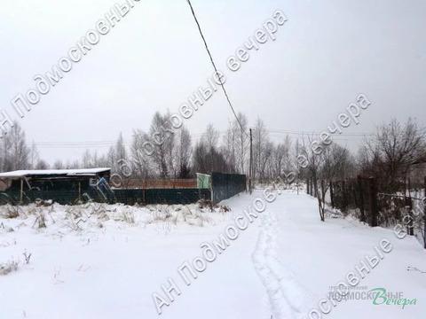 Киевское ш. 74 км от МКАД, Большие Горки, Участок 8 сот.