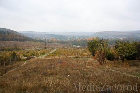 Участок 9 с, все коммуникации, элитный коттеджный СНТ, Купить земельный участок в Севастополе, ID объекта - 202344706 - Фото 3