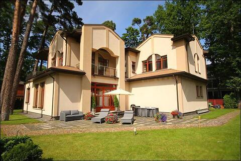 2 300 000 €, Продажа дома, Vidus prospekts, Купить дом Юрмала, Латвия, ID объекта - 501858372 - Фото 1