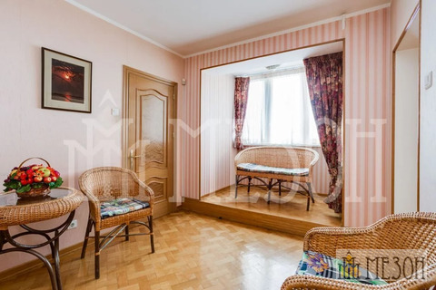 Квартира аренда Оршанская, д.9