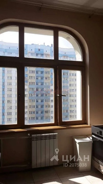 2-к кв. Новосибирская область, Новосибирск Горский мкр, 67 (55.0 м)