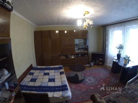 1-к кв. Московская область, Наро-Фоминск ул. Шибанкова, 4 (36.6 м)