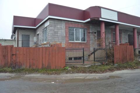 Продажа офиса, Белгород, Ул. Советская