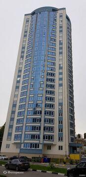 Квартира 2-комнатная Саратов, Академия права, ул Вольская