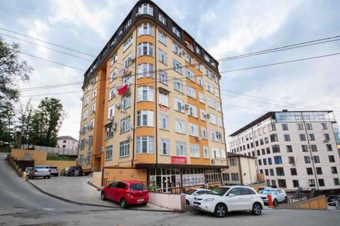 Трехкомнатная квартира в Блиново