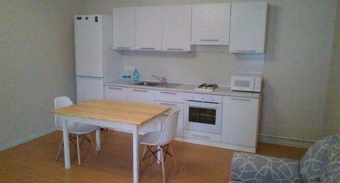 Сдается отличная квартира в новом доме на ул. Суздальская