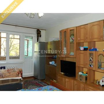 Двухкомнатная квартира по улице Лесной проезд, 8, Купить квартиру в Уфе, ID объекта - 332217088 - Фото 1