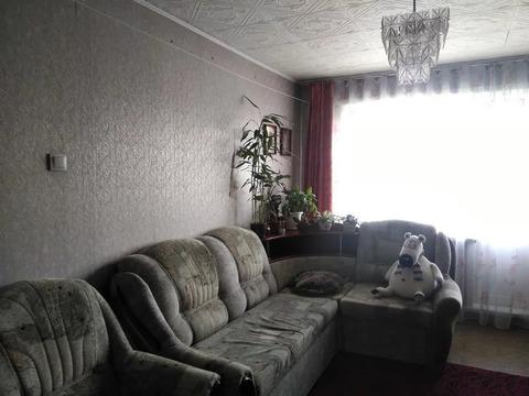 Продажа квартиры, Новосибирск, м. Площадь Маркса, Ул. 9 Гвардейской .