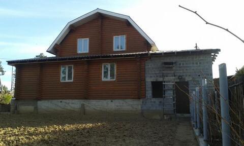 Продажа дома, Улан-Удэ, Искристая, Купить дом в Улан-Удэ, ID объекта - 503805474 - Фото 1