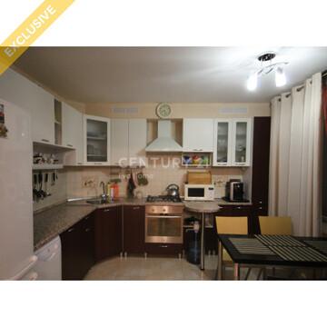 4 комнатная квартира г.Первоуральск ул.Строителей 32б, Купить квартиру в Первоуральске, ID объекта - 327107377 - Фото 1