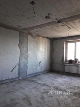 2-к кв. Новосибирская область, Новосибирск Бронная ул, 19/3 (63.0 м)