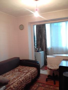 Студия, ул. Крупской, 101, к. 1, Купить квартиру в Барнауле, ID объекта - 333644741 - Фото 1