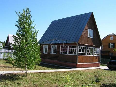 Продается дом, Новорижское шоссе, 44 км от МКАД
