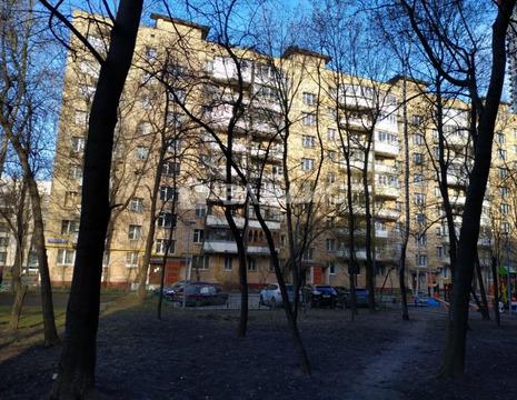 Москва, Дмитровский проезд, д.6к1, 1-комнатная квартира на продажу