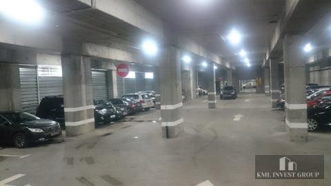 Паркинг Москва Сити аренда машиномест, Аренда гаража, машиноместа в Москве, ID объекта - 400042832 - Фото 1