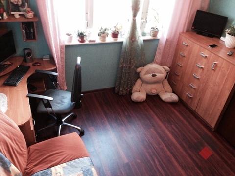 Продам 3-к квартиру, Москва г, Боровское шоссе 56, Купить квартиру в Москве, ID объекта - 329790724 - Фото 5
