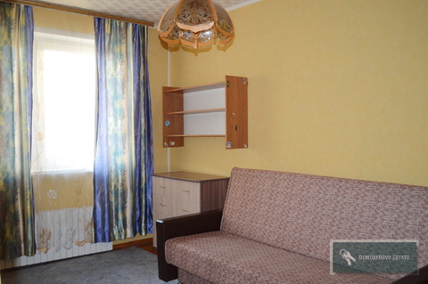 Сдается трехкомнатная квартира, Снять квартиру в Домодедово, ID объекта - 334111834 - Фото 10