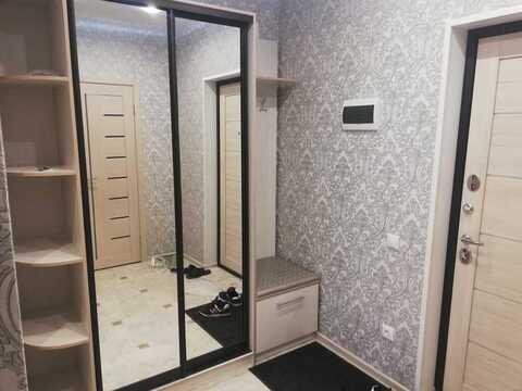 Квартира вторичка, 38 кв.м., Снять квартиру в Домодедово, ID объекта - 333559438 - Фото 3