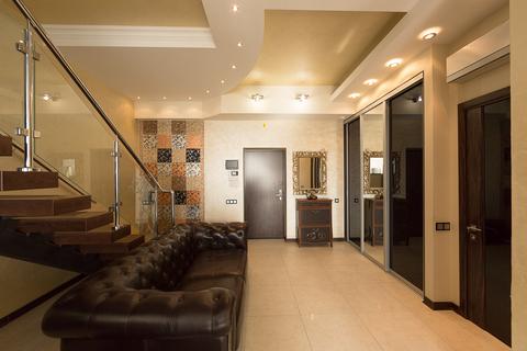 Продажа 2-х этажного пентхауса 184 кв.м., Купить квартиру в Москве, ID объекта - 334514955 - Фото 21