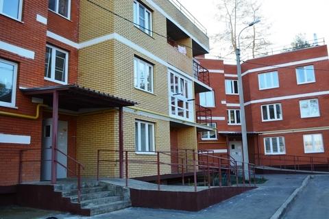 Квартира которая заслуживает Вашего внимания, Купить квартиру в Боровске, ID объекта - 333033032 - Фото 16