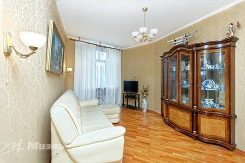 11 800 000 Руб., Продается 1к.кв, Ландышевая, Купить квартиру в Москве, ID объекта - 337825655 - Фото 1