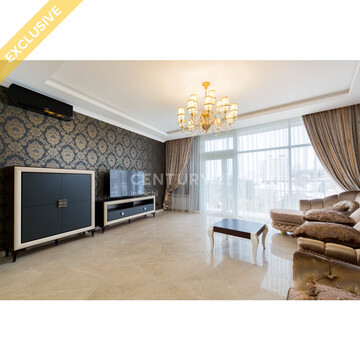 Квартира на Курортном проспекте., Купить квартиру в Сочи, ID объекта - 333518368 - Фото 1