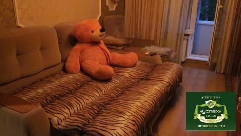 Сдаётся отличная комната Клин-5, Снять комнату в Клину, ID объекта - 700688511 - Фото 1