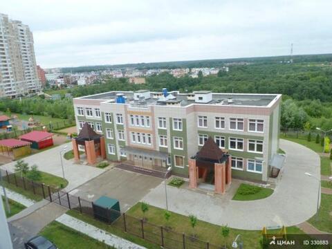 Продается Двухкомн. кв. г.Москва, Новокуркинское шоссе, 51, Купить квартиру в Москве, ID объекта - 314498539 - Фото 1