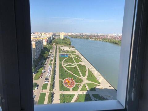 Продается 2-комн. квартира 93 м2, Купить квартиру в Краснодаре, ID объекта - 331077100 - Фото 22