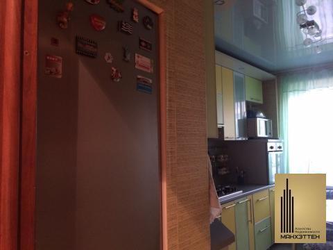 25 000 Руб., 3-к квартира с евро ремонтом за 25 тысяч, Снять квартиру в Наро-Фоминске, ID объекта - 310416351 - Фото 11
