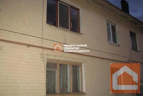 Вторичное жилье, Пушкина, 214