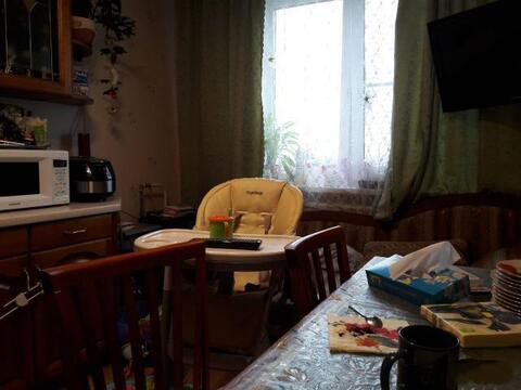 4 100 000 Руб., Симферопольская 49к1, 1 комнатная квартира, Купить квартиру в Подольске, ID объекта - 316914790 - Фото 7